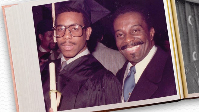 Prominent metro Detroit menshare lessons from their late fathers.