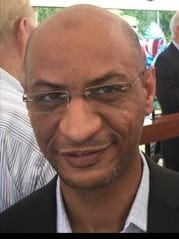 Rashidi Ahmed Rashidi. is vice president of the Tallahassee Islamic Center.
