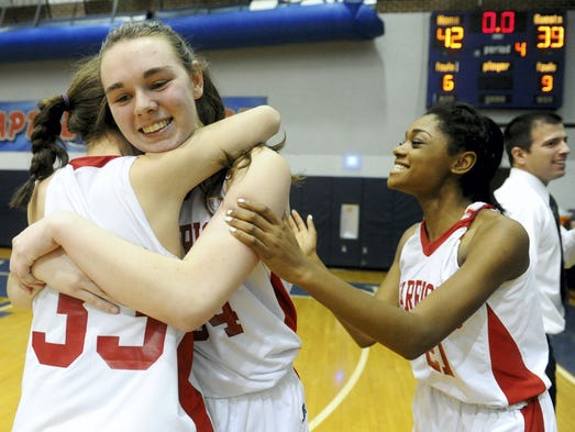 Honorable mention: Susquehannock returns many key players
