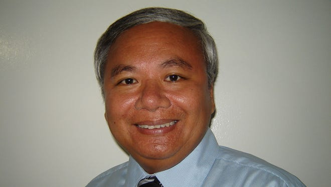 Sedfrey Linsangan, in a 2006 file photo.