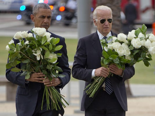 Barack Obama,Joe Biden