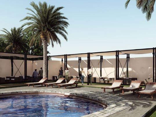 Company Eyes Prime La Quinta Spot For Luxury Pop-Up Hotel During Music Festivals
