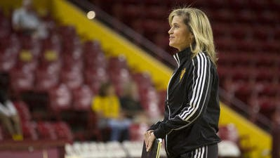 ASU women's basketball coach Charli Turner Thorne is expected to sign her highest rated recruiting class Nov. 11.