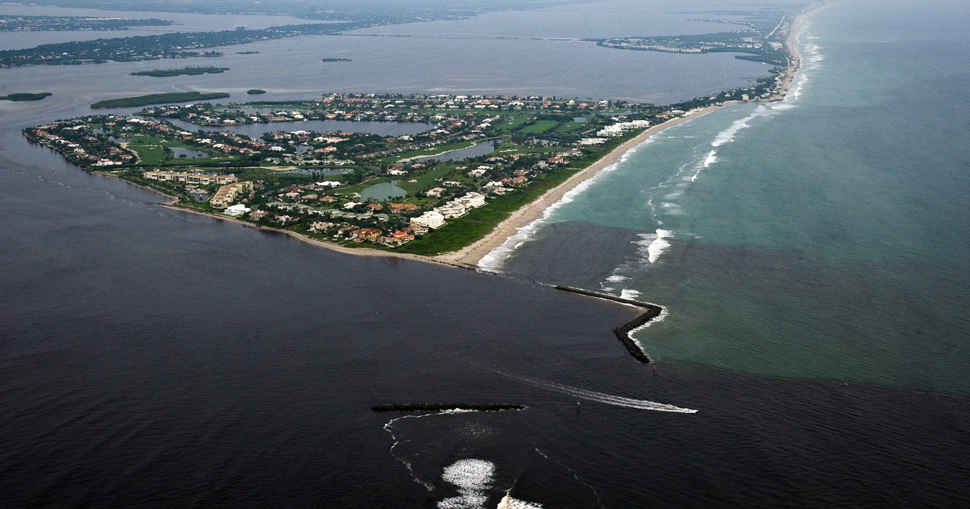 Sailfish Point hosting 54-hole Palm Beach County Am