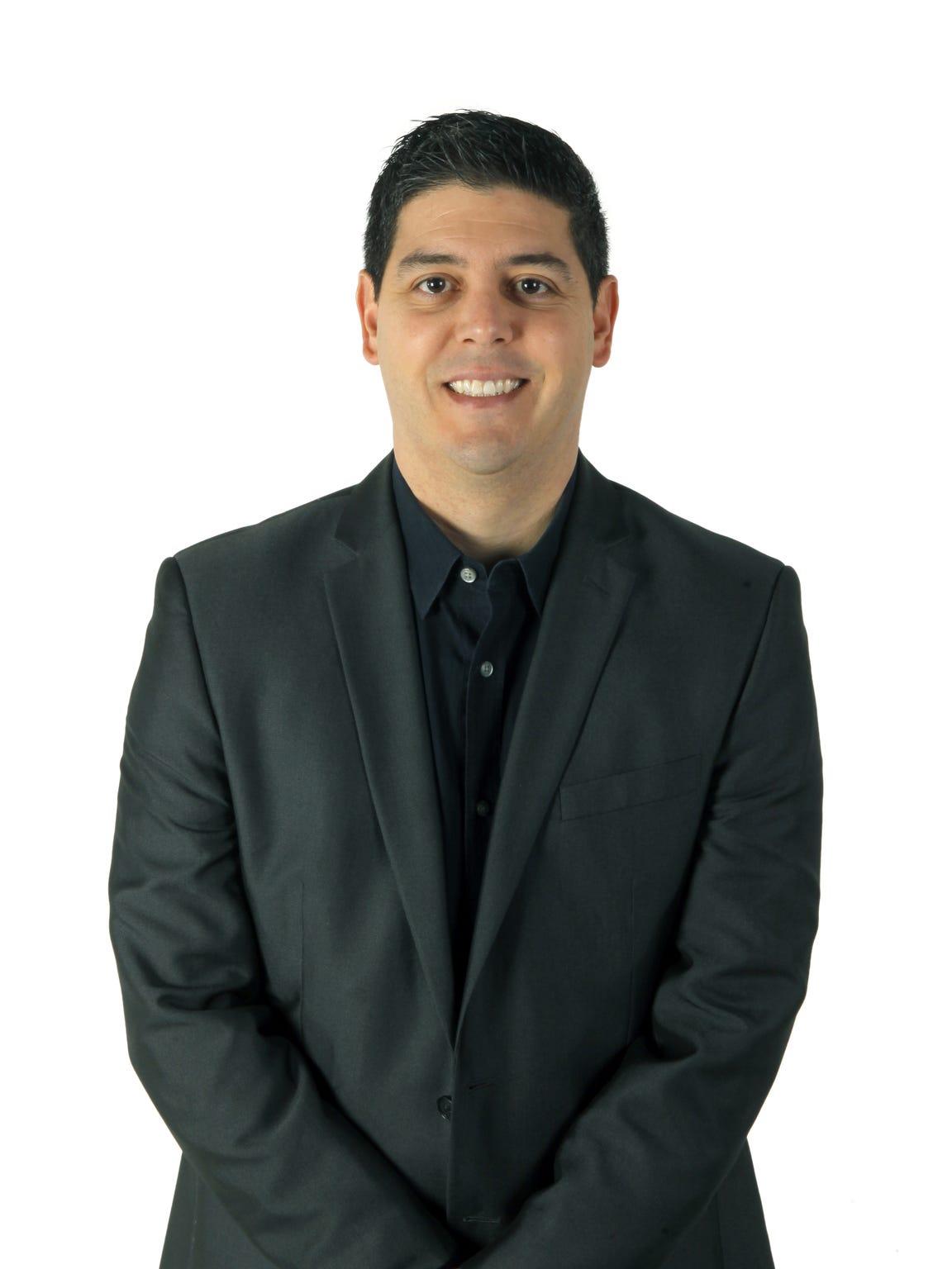 Jeff DiVeronica