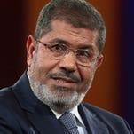 An Egyptian court has sentenced former president Mohammed Morsi to death over a mass prison break in 2011.
