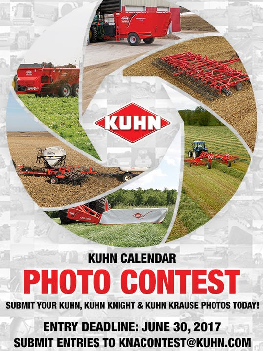 Kuhn Photo Contest