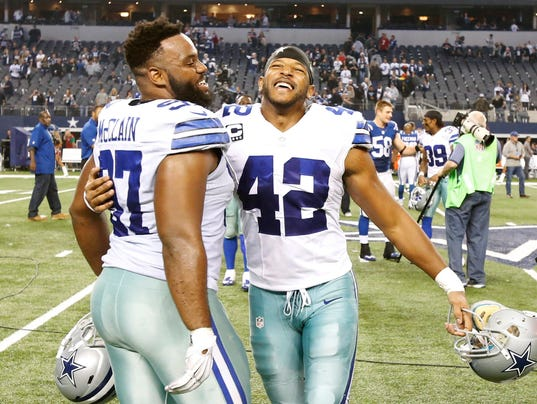 cheap Dallas Cowboys Terrell McClain Jerseys