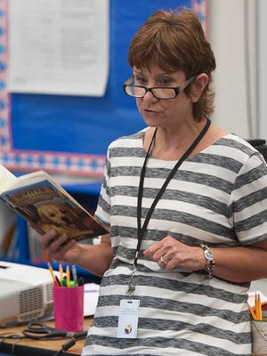 Columnists discusses the joy of reading and runs through some of the summer programs at Santa Rosa County libraries.