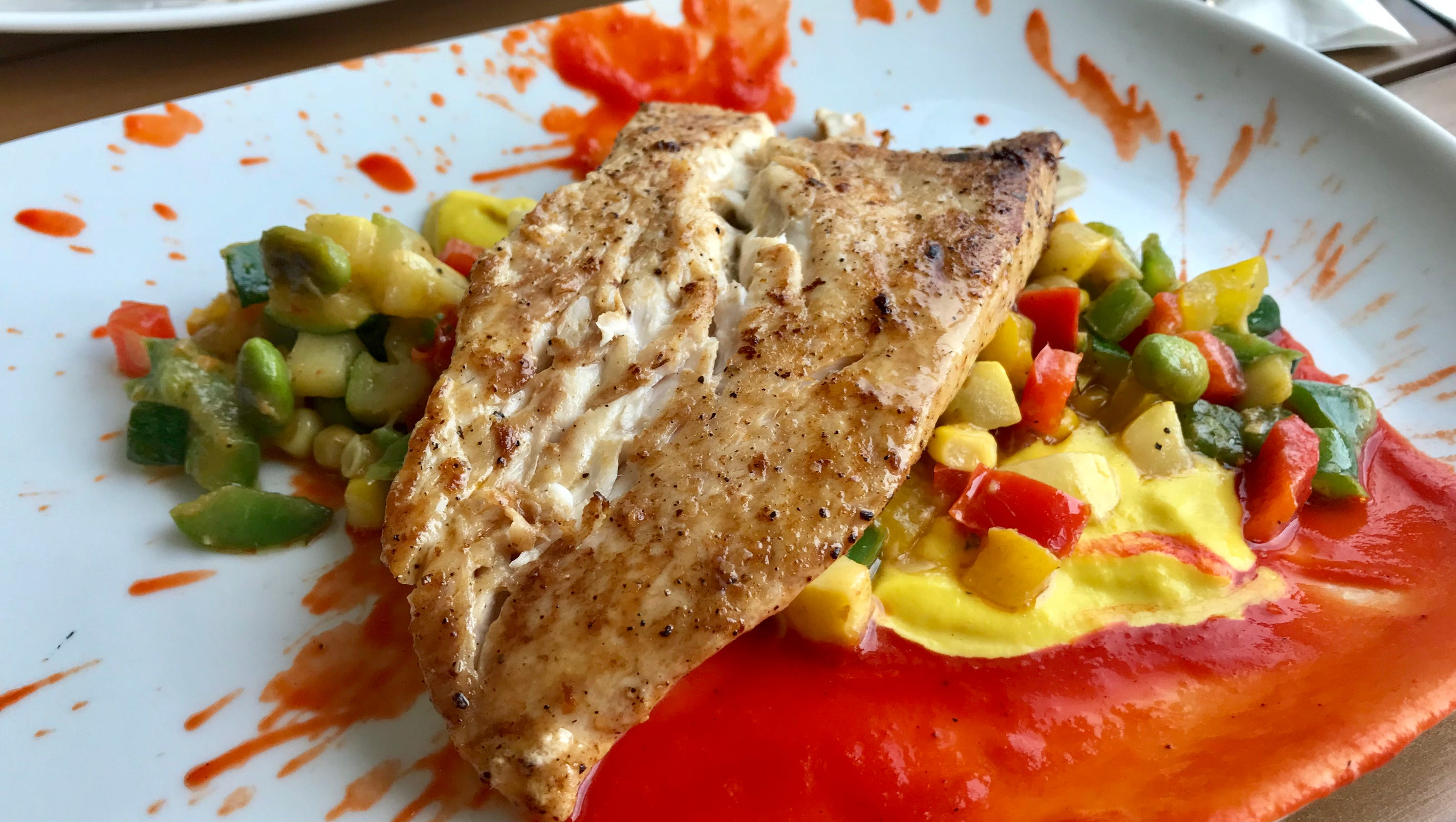 Best Food Fort Myers Seafood