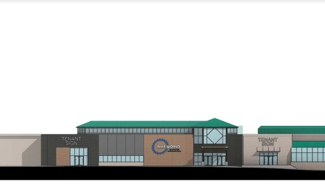 Bike World plans to renovate the closed Dahl's grocery store at 50th Street and E.P. True Parkway into a bike shop and warehouse. As part of the move, Bike World will close its existing West Des Moines store and its warehouse in Des Moines.