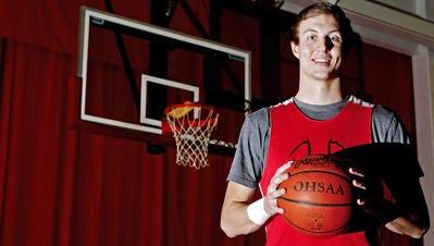 Luke Kennard will join Duke's No. 1 recruiting class later this summer