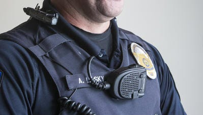The Republic regularly asks leaders to share their thoughts on issues. This week's Soundoff question: Do police use body cameras in your city, or is it being considered?