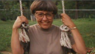 Bobbi Crawford was found dead in November 1999.
