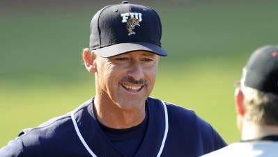 Former Florida International head coach Turtle Thomas applied for Louisiana Tech's baseball opening last month.