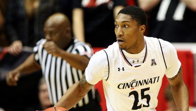 A deep NCAA Tournament run is the ultimate goal, but Kevin Johnson and the Cincinnati Bearcats also want to win the AAC championship.