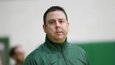 Ty Amundsen is leaving St. Mary's to lead Goodyear Millennium's boys basketball program