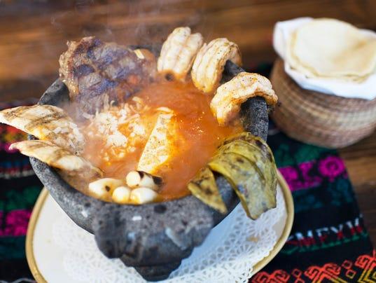 Dining Review: Cielito Lindo