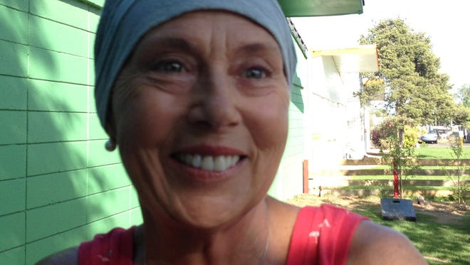 Jean Gail Barrera, nee Greaves, died of pancreatic cancer in Fort Collins, CO on March 13, 2015. She was 65 years old.