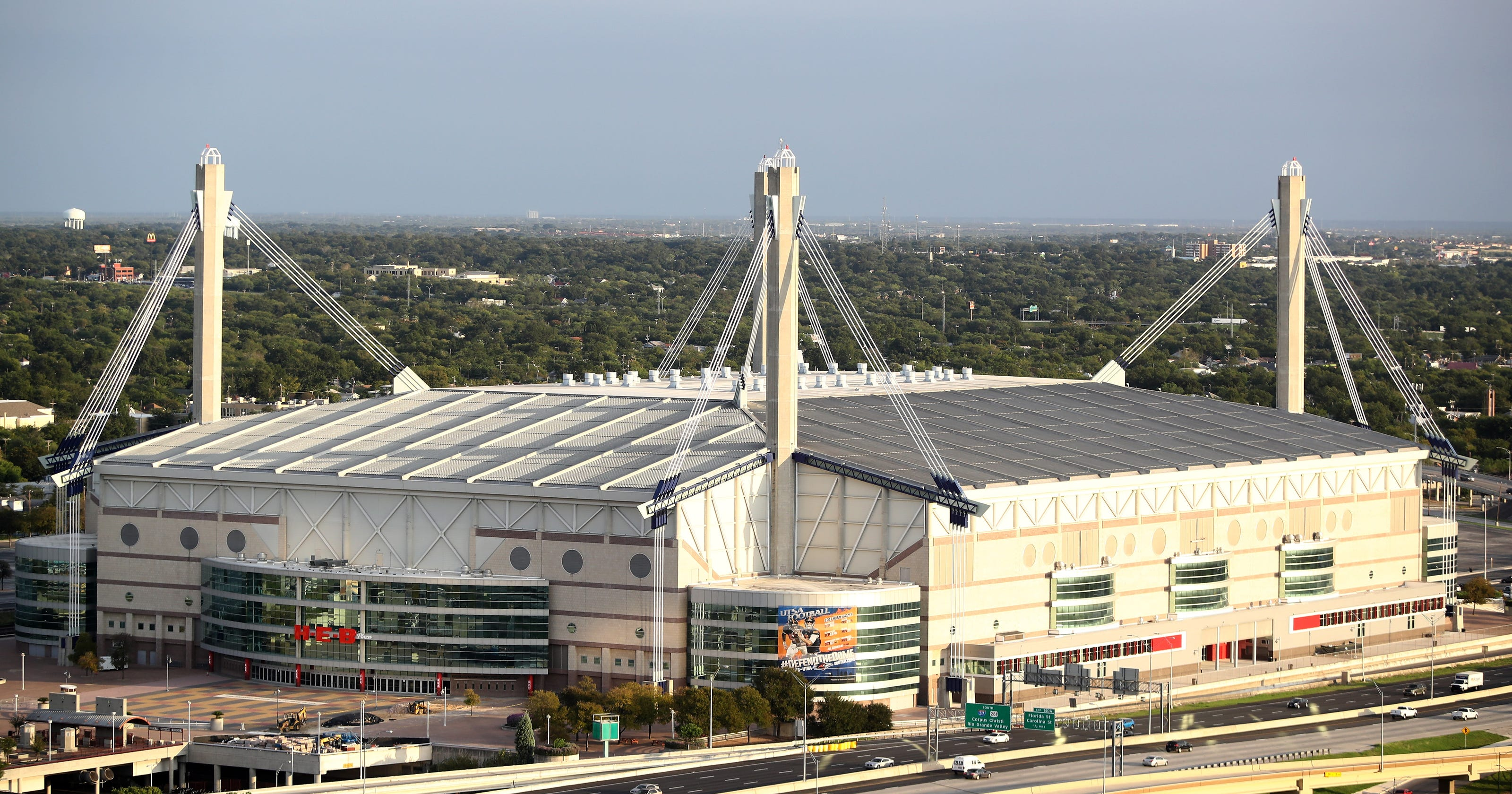 Um Fans Will Pay Big In San Antonio For Final Four Game