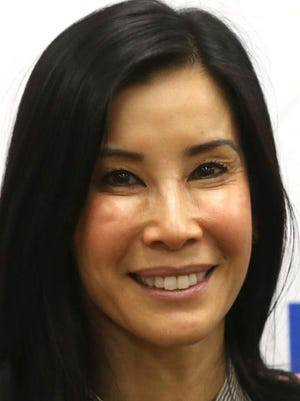 TV personality Lisa Ling: 47 today