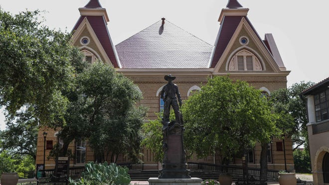 Texas State University will host the majority of its classes online for the second summer session, officials announced Thursday. Previously, the university had planned to have a small number of students resume in-person instruction on July 6.