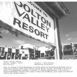 Original Bolton Valley owner buys back ski resort