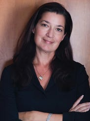 Jackie Moran, trustee with the Ventura Unified School