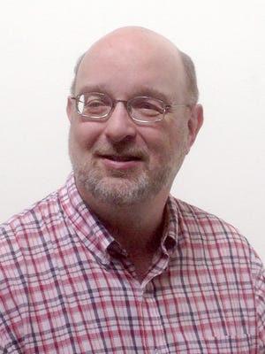 The Rev. Dave Preisendanz
