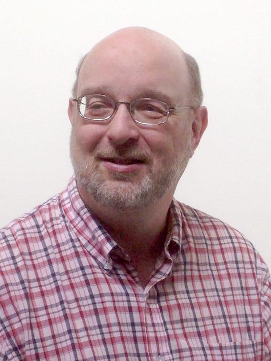 ELM Dave Preisendanz