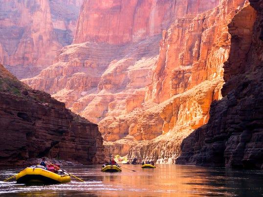 Grand Adventures Grand Canyon Sunset Tour