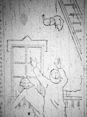Jan. 22, 1892 Indianapolis News illustration