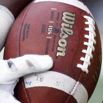 Here is a look at this week's high school football scores.