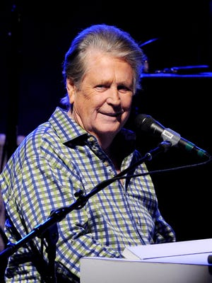 Brian Wilson, viewed by many as a musical genius, will stop by the Fox Cities PAC in  November.