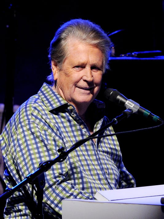 Brian Wilson And Jeff Beck With Al Jardine & David Marks Plus Special Guest Blondie Chaplin