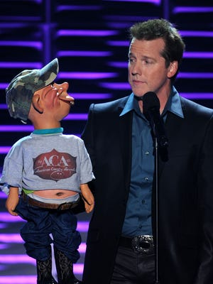 Comedian Jeff Dunham will return to Pensacola for a show at the Bay Center in November.