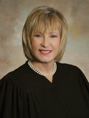 Judge Gina Calvert