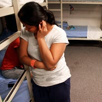 Government looks for new immigrant family detention sites along U.S.-Mexico border