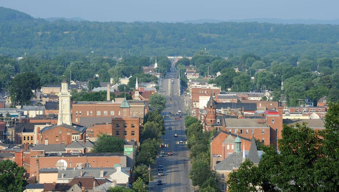 Downtown Chillicothe will play host Sunday and Monday to a notable group of city and retail planners who will get a feel for the city and offer suggestions for future revitalization efforts.