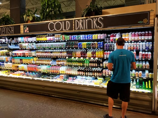 Whole Foods Cool Springs Hours