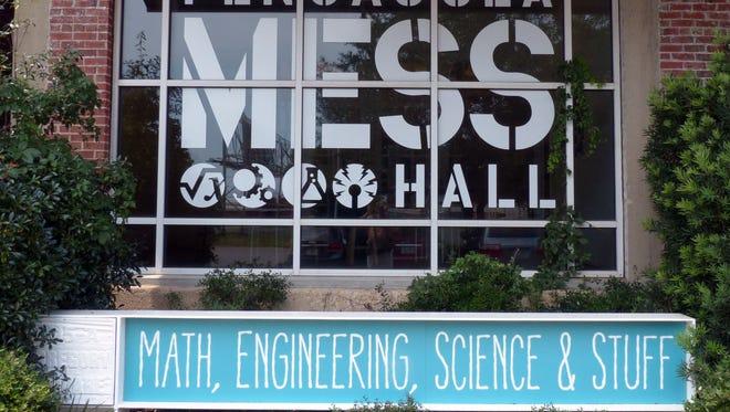 The Pensacola MESS Hall