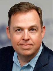 Christian Jacoby, new  sales and marketing director