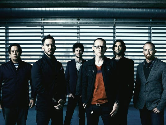 Video premiere: Linkin Park, 'A Light That Never Comes'