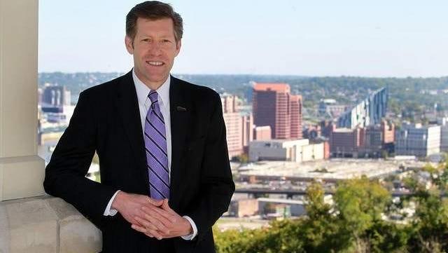 Steve Stevens will lead the Spokane chamber and economic development agency.