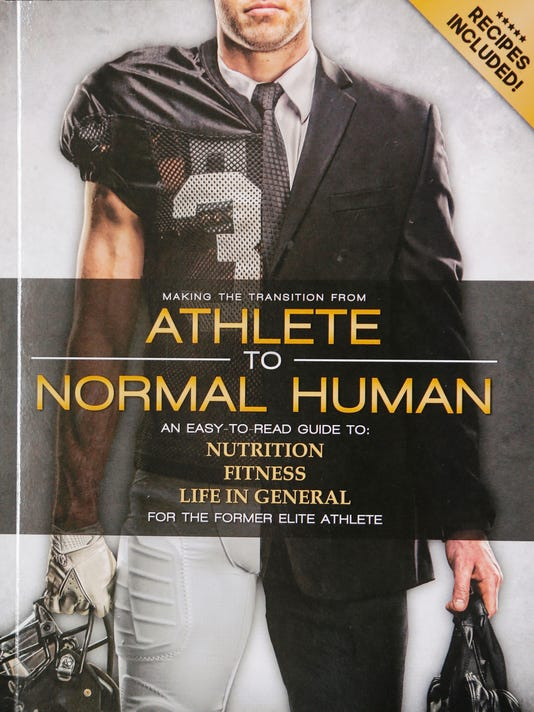 LAF Athlete to Normal Human