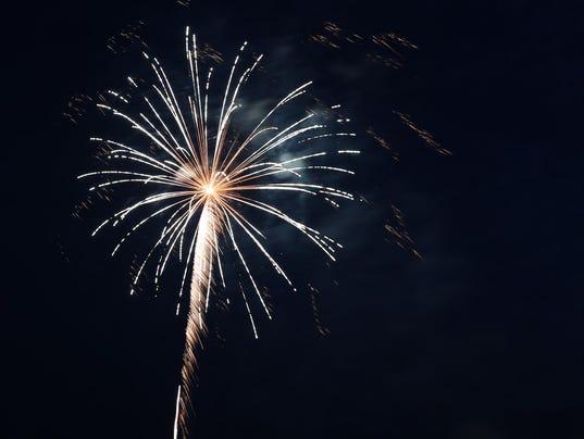 20150703 Fireworks