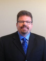Kevin Adam is the rural transportation liaison at the