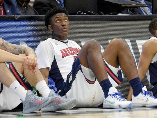 """""""I say I'm the best player in the draft,"""" Stanley Johnson said on ESPN Thursday. """"I say that with confidence."""""""