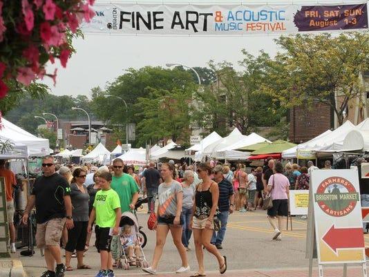 Fine Art festival 1