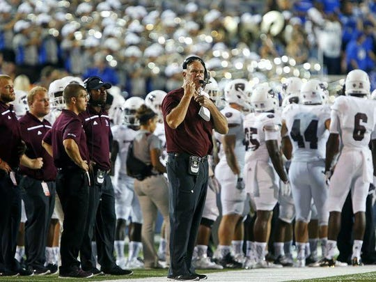 Missouri State hopes to give Dave Steckel his first win as a head coach on Saturday, when the Bears play host to Chadron State.